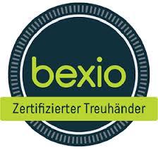 Bexio zertifzierter Treuhänger